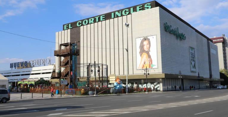 El consejo de el corte ingl s someter a la junta la fusi n con hipercor valencia plaza - Libreria el corte ingles valencia ...