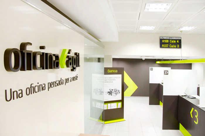 Bankia cifra en 8 5 millones el n mero de usuarios for Bankia cajero mas cercano