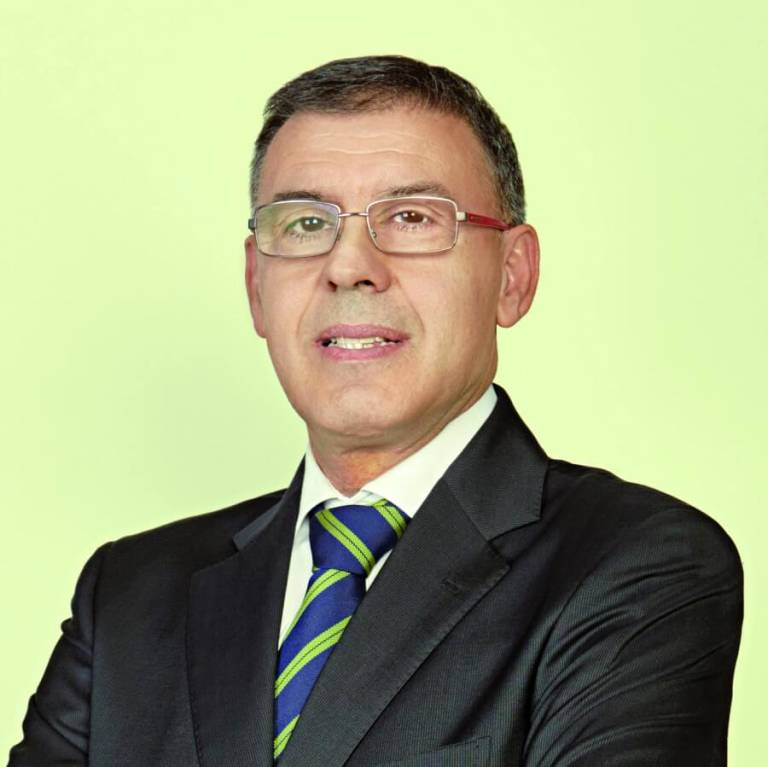 Antonio gre o consejero independiente de bankia invierte for Bankia cajero mas cercano