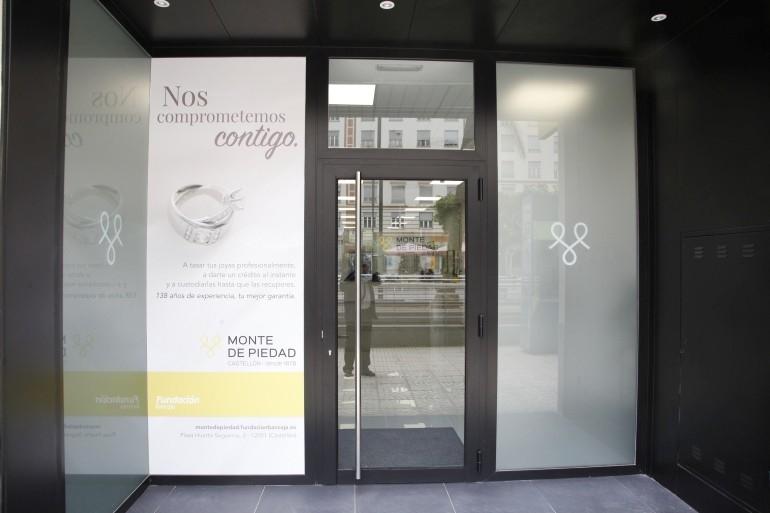 El monte de piedad de fundaci n bancaja al alza m s for Inmobiliaria bancaja
