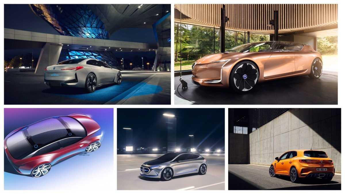 Plaza Motor Grandes Marcas Presentan Sus Nuevos Modelos