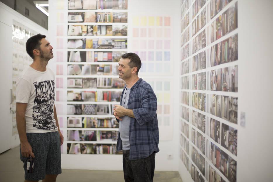 Fotogaler a las galer as de arte valencianas abren - Galerias de arte en valencia ...