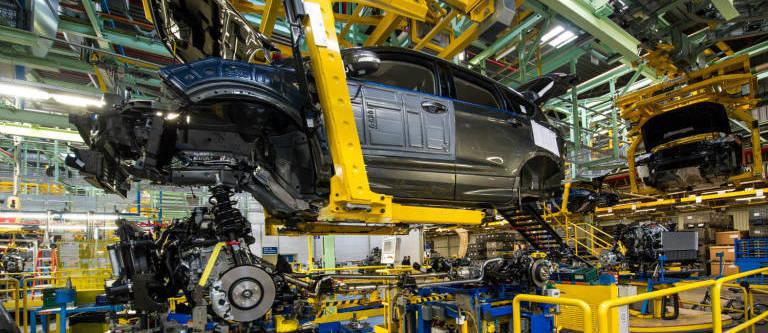 Ford almussafes har 3 turnos extraordinarios de producci n por un aumento de la deman - Casa de los caramelos valencia ...