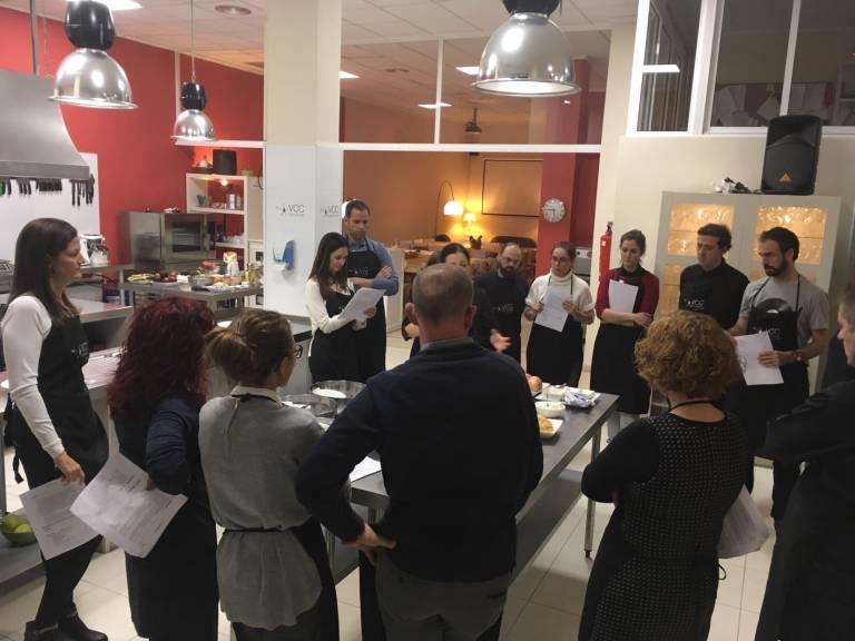 Valencia club cocina vuelve a los fogones gu a hedonista - Valencia club de cocina ...