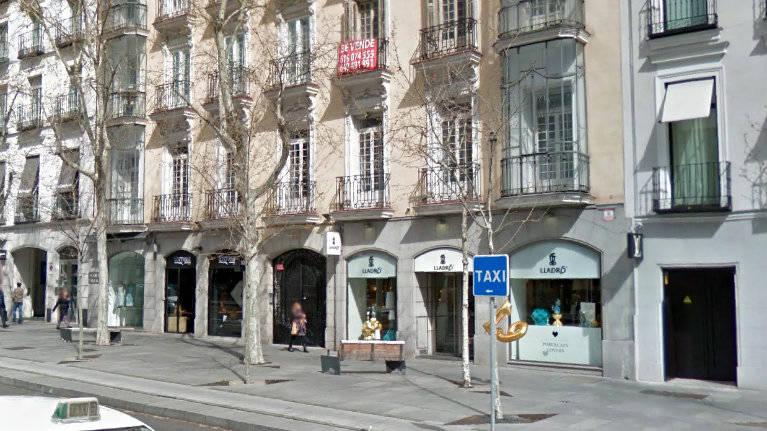 Ni propietaria ni casera mar a jos lladr deja de - Calle serrano 55 madrid ...