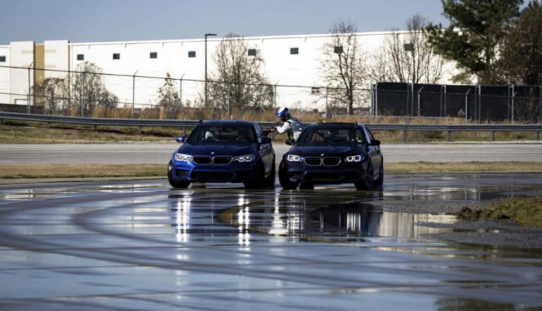 Plaza Motor Bmw Establece Dos Guinness World Records