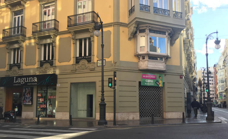 Evo banco mantendr cinco oficinas en toda espa a tras su for Oficinas banco madrid