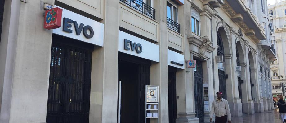 Valencia plaza noticias informaci n y opini n sobre la for Oficinas evo banco