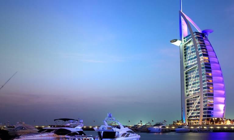 Dubai selecciona a Acciona para desarrollar la red de museos de la capital emiratí