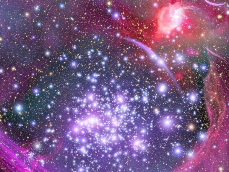 Resultado de imagen para estrellas masivas