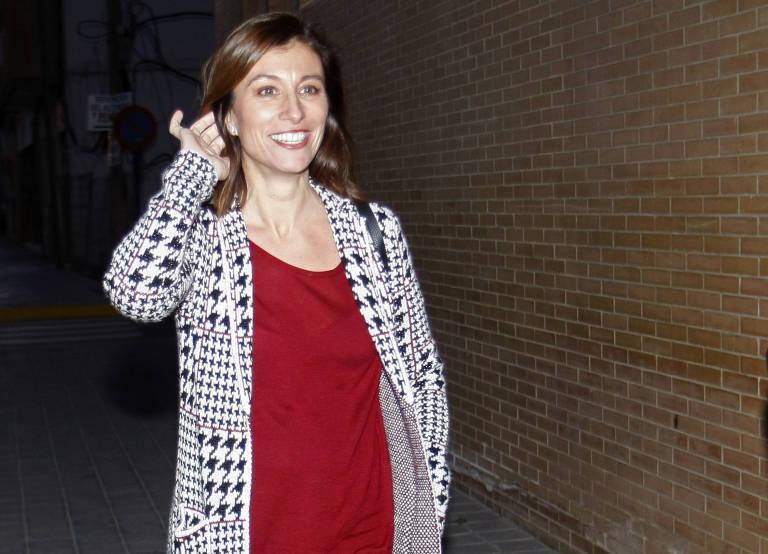 Mónica Lorente, exalcaldesa de Orihuela.