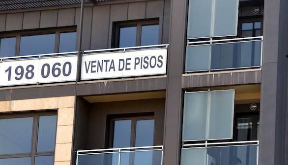 El precio de la vivienda de segunda mano en la comunitat for Pisos segunda mano valencia