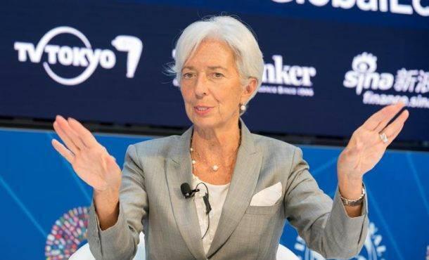 Alerta FMI por deuda mundial