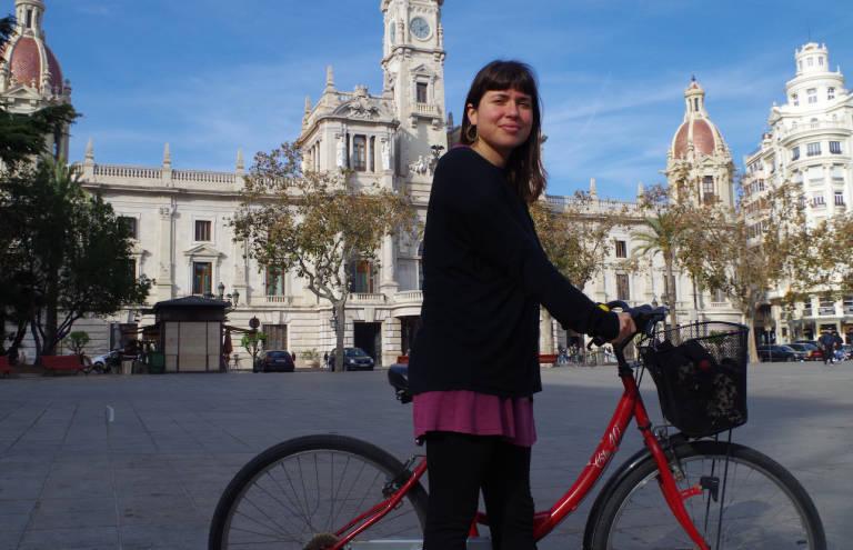 Una mujer gana por primera vez el Premio de Cómic en España