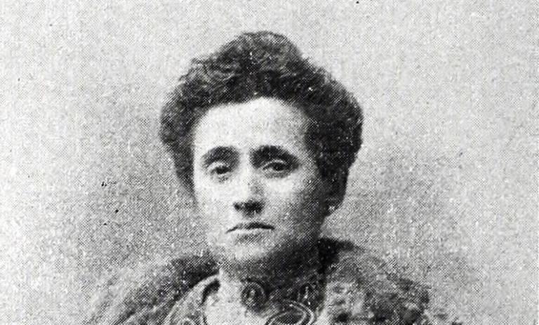 Concepción Aleixandre, pionera de la ginecología española - Cultur Plaza