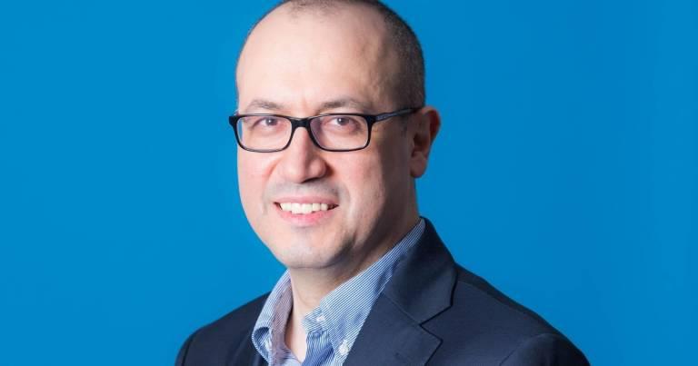 BBVA elige consejero delegado al turco Onur Genç, ahora responsable en EEUU