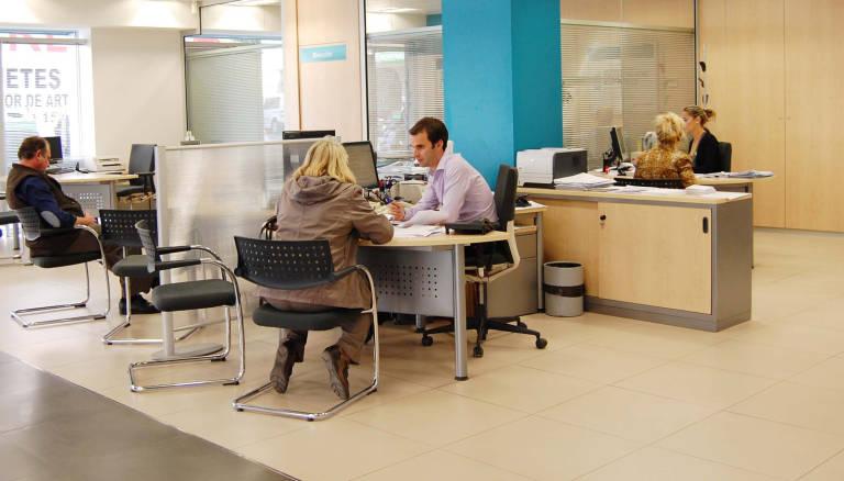As son los tres nuevos planes de pensiones del grupo for Cajamar valencia oficinas