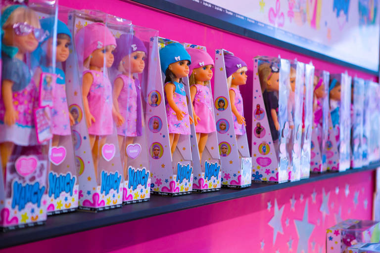 La Venta De Juguetes Ralentizara Su Avance Al 3 O 4 Por Crisis Toys