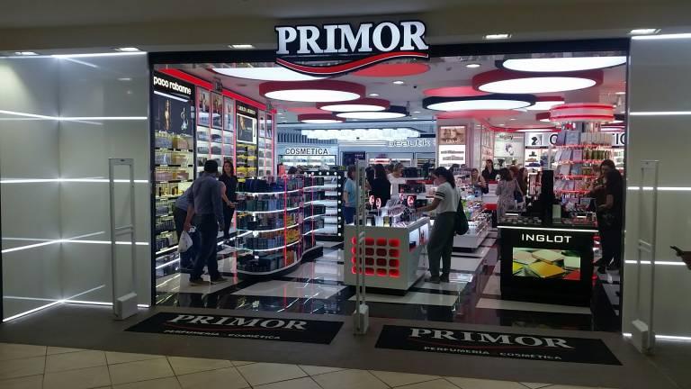 Primor Abre Su Primera Tienda En El Centro De València Valencia Plaza