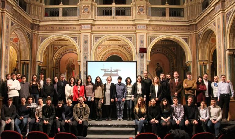 Salvador presenta 39 calab 39 un espacio de innovaci n de la vivienda impulsado por la generalitat - Casa de los caramelos valencia ...