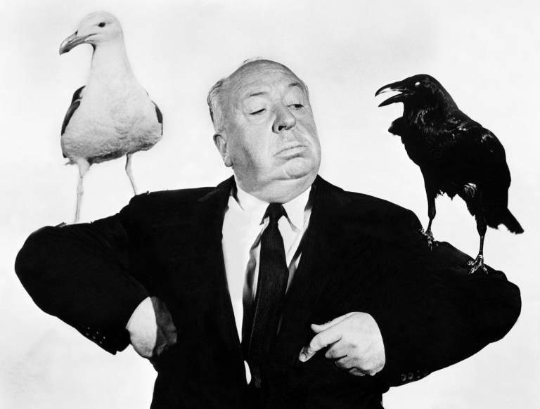 Alfred Hitchcock y la tortuosa historia de 'Los pájaros' - Cultur ...