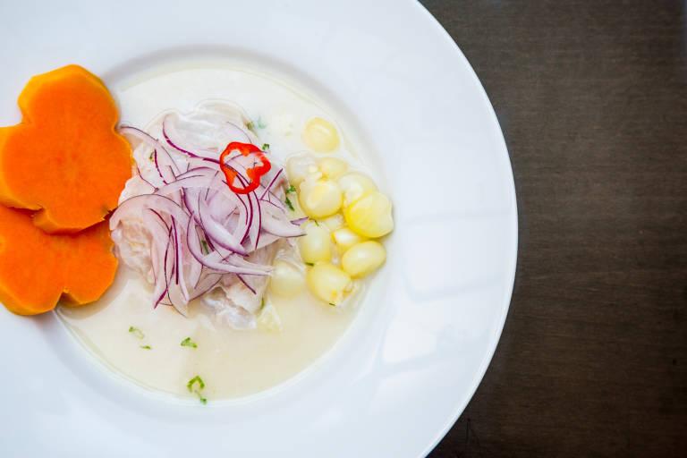 Cocina peruana y tapas para sorprender los pr ximos for Clases cocina valencia