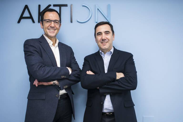 Nace Aktion Legal Partners, una firma valenciana de abogacía especializada en 'startups'