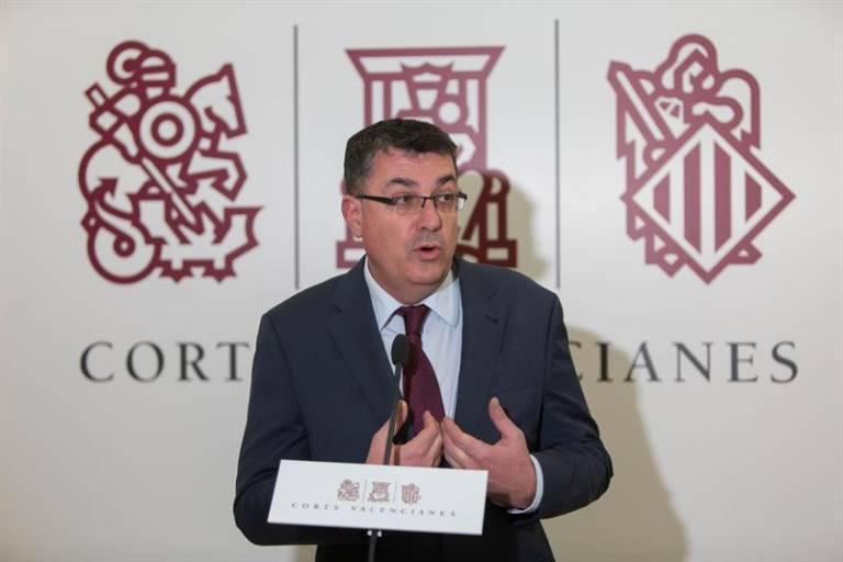 El jefe de Gabinete de Enric Morera se aparta temporalmente de su ...
