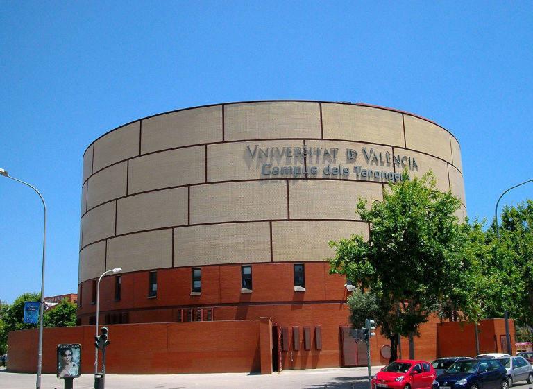 La universidad de val ncia abre la recogida de firmas for Pension para universitarios