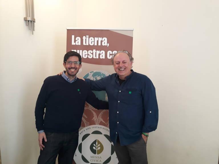Novaterra y cuinatur impulsan un catering sostenible para comedores escolares valencia plaza - Empresas de comedores escolares valencia ...