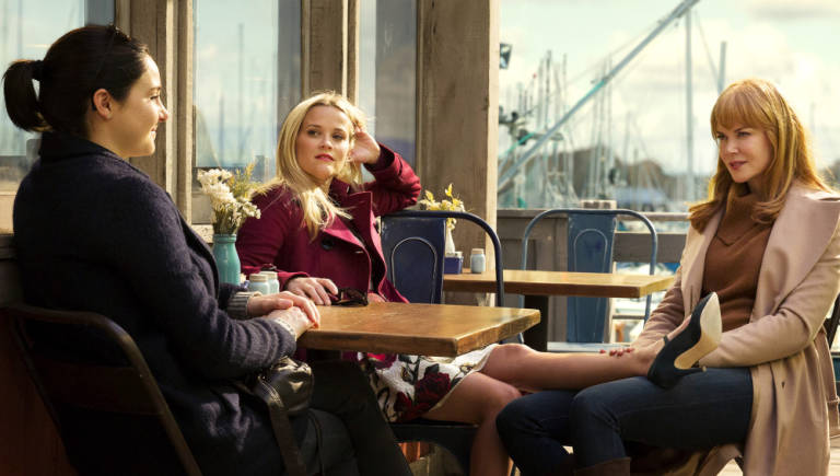 Serie 'Big Little Lies'