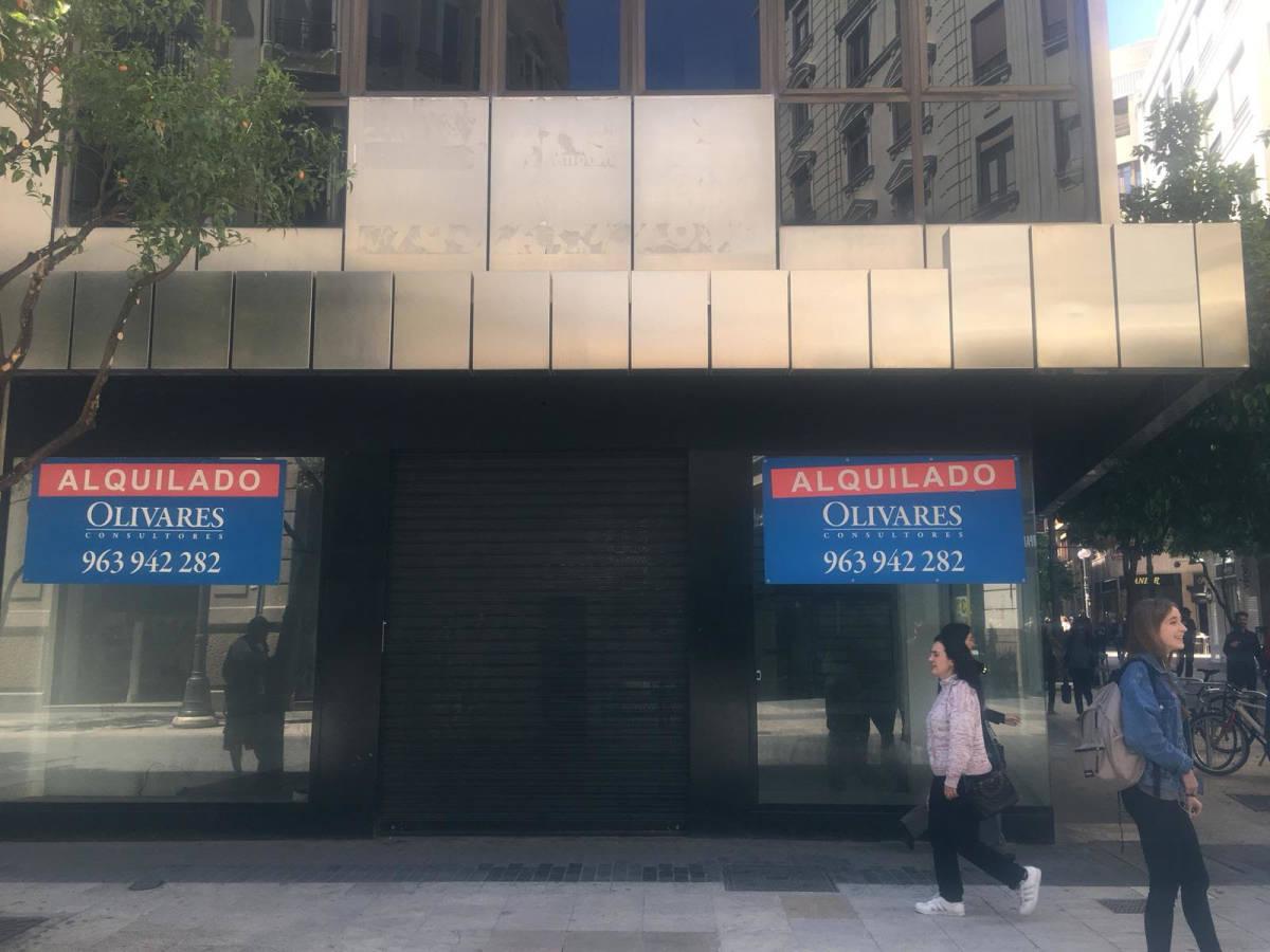 nueva tienda xiaomi valencia