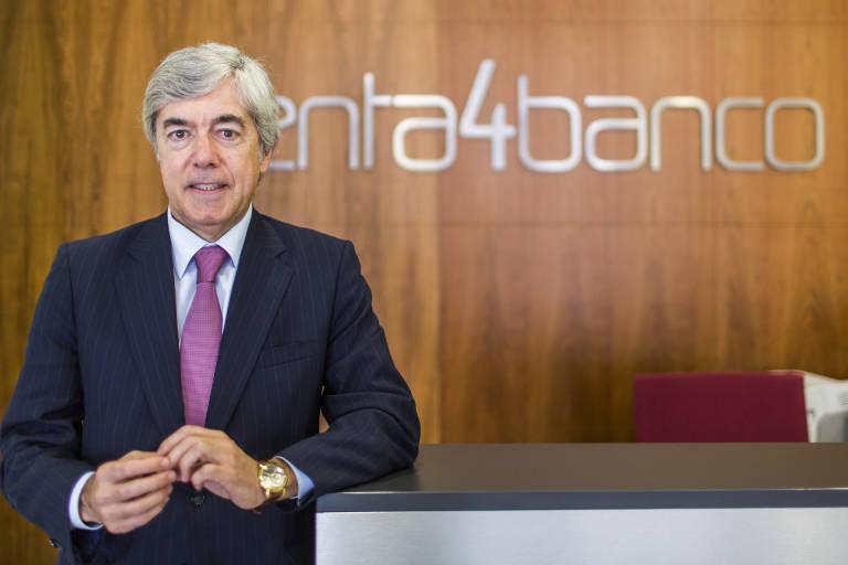 Juan Carlos Ureta - Renta 4 Banco