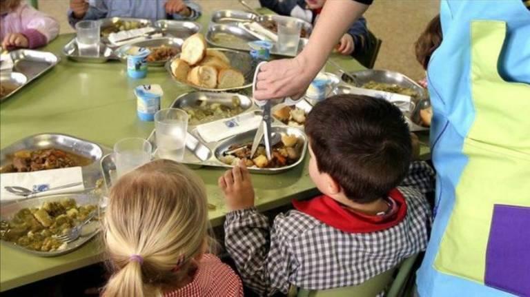 Comedores Escolares Normativa   Las Firmas De Comedores Escolares Piden A Educacion Que Suba El