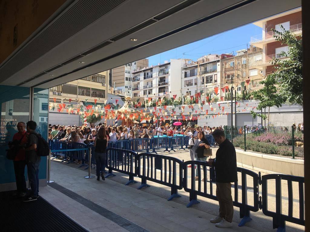 Primark Abre Sus Puertas En El Centro De València Valencia Plaza