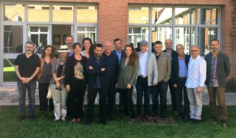 Marz considera las diez nominaciones a los max como el renacimiento de las artes valencianas - Casa de los caramelos valencia ...