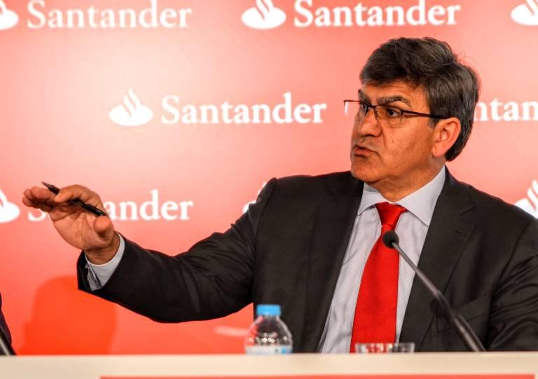 As son las etapas del banco santander para integrar al for Oficinas banco santander valencia