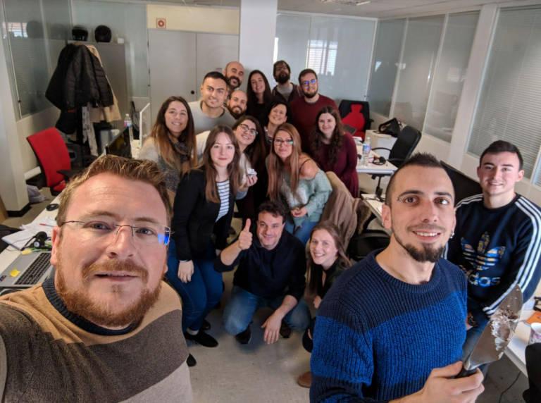 Homyspace la 39 startup 39 que quiere ahorrar dinero en alojamiento a las empresas valencia plaza - Empresas de comedores escolares valencia ...