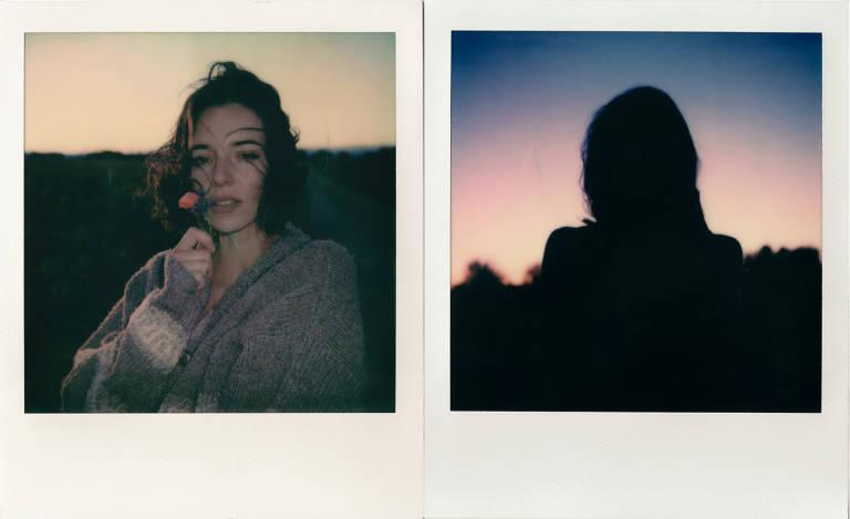 Polaroids I Ii Iii Héctor Pozuelo Recoge Su Fotografía Más íntima