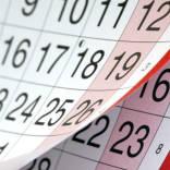Calendario Laboral 2020 Valencia Capital.Asi Queda El Calendario Laboral De 2019 Donde El Jueves