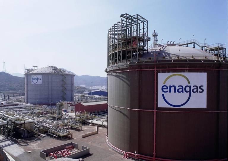 Enagás inicia un arbitraje contra Perú por el Gasoducto del Sur Peruano