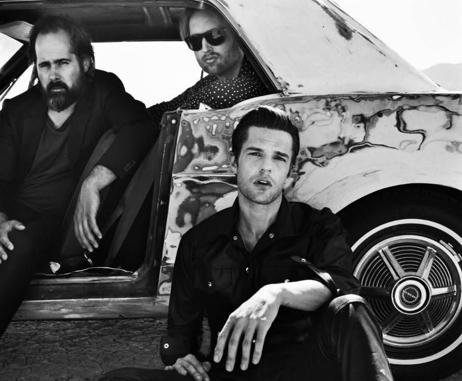 The Killers y C. Tangana reinan en la segunda jornada del FIB