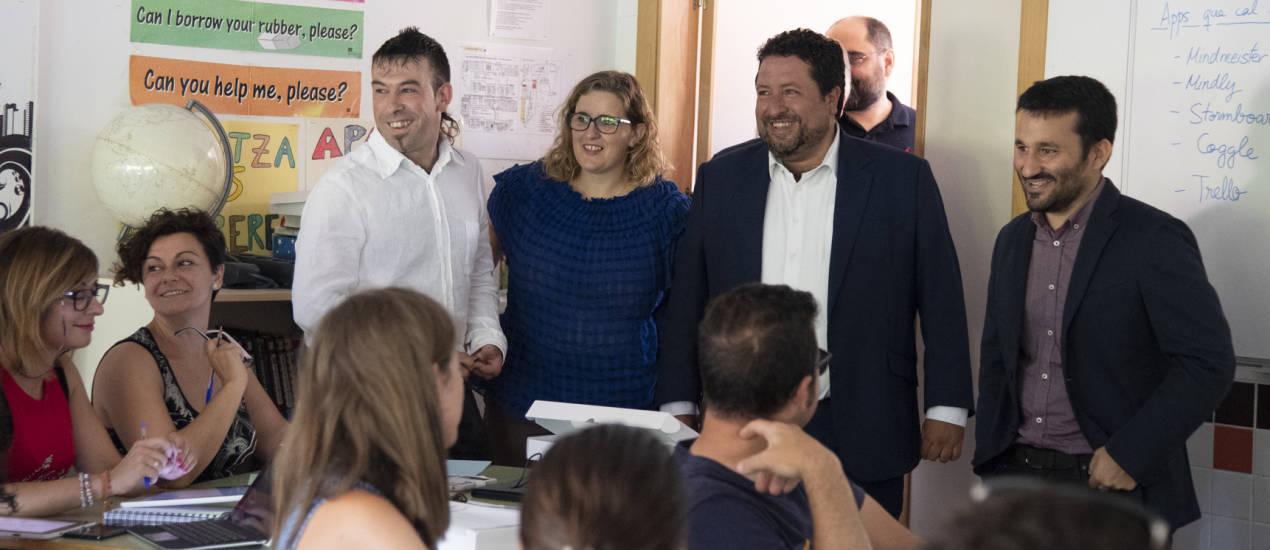 Valencia plaza - Empresas de comedores escolares valencia ...