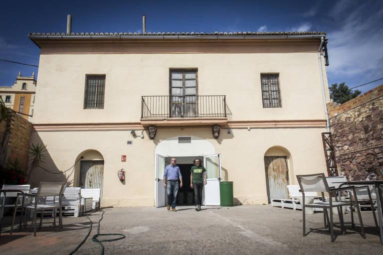 Nueva crisis en la casa dels bous cerrada por problemas con la licencia cultur plaza - Casa de los caramelos valencia ...
