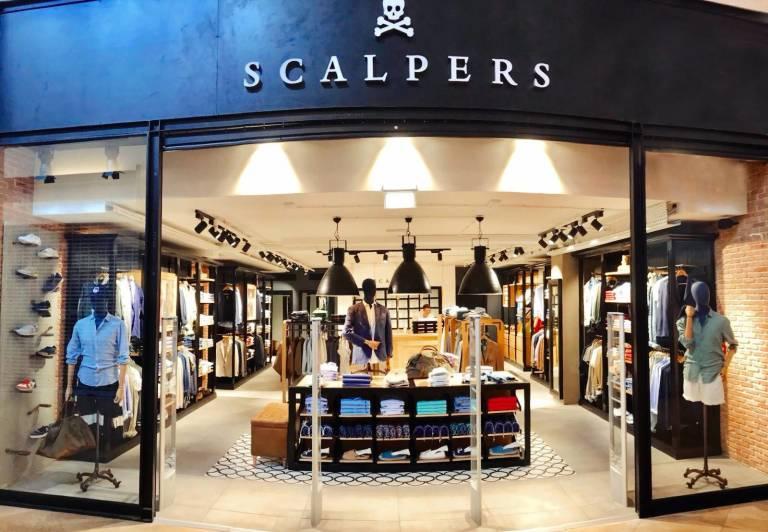 9c2b76b10d7d Scalpers ultima la llegada a València de su primera tienda solo para ...