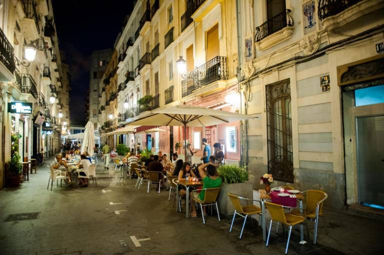 El turismo en España, camino de récord