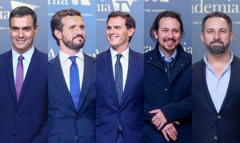 El PSOE gana con 5 escaños en Extremadura, según el sondeo GAD3