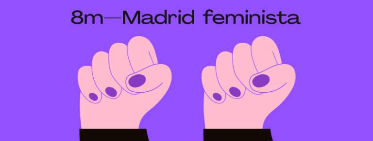 Campaña del estudio Yinsen para el Ayuntamiento de Madrid, retirada la semana pasada por el propio Ayuntamiento.