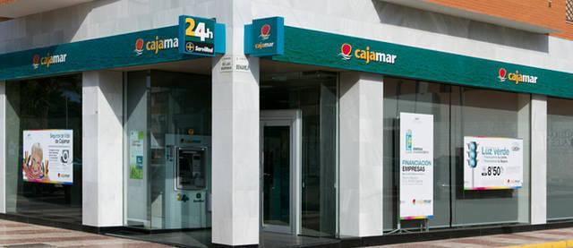 Grupo cooperativo cajamar gan un 2 7 m s en 2018 hasta for Cajamar valencia oficinas