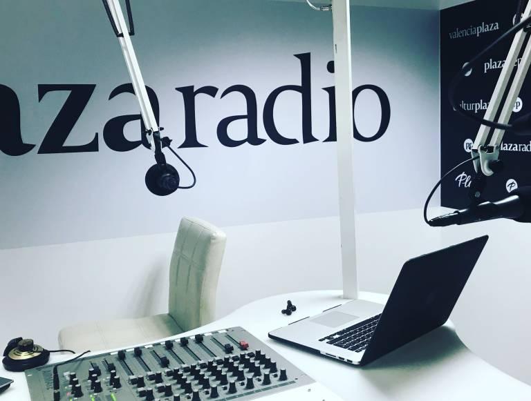 Resultado de imagen de PLAZA radio